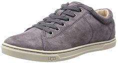 UGG Schuhe - Sneaker TOMI - 1005484 - pewter, Größe:36 - http://on-line-kaufen.de/ugg/36-eu-ugg-schuhe-sneaker-tomi-1005484-pewter