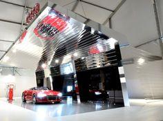 Audi - Design Miami/ 2010 | Schmidhuber