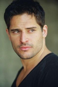 Then he grew up a bit | The Spectacular Rise Of Joe Manganiello