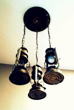 Fancy Lamp at Kalimpong Art House - Fancy lamp for your home only at Kalimpong Art House.