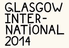 Glasgow International, 2013