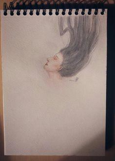 Boredom is still my muse. My Muse, Manga Anime, Fantasy Art, My Arts, Fantastic Art, Fantasy Artwork