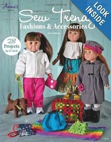 American Girl doll clothes patterns - FREE - Fun Finds For Families