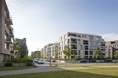 © Hilmes Lamprecht Architekten BDA, Foto Sven Otte Fotografie