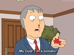 "Adam West actually loves the show. | 31 Awesome Facts You May Not Know About ""Family Guy"""