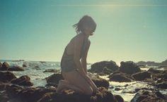The Last Days of Summer, fashion editorial by Adam Rindy