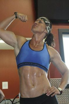 1000 Images About Danielle Sidell On Pinterest Crossfit