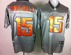 http://www.xjersey.com/bears-15-marshall-grey-jerseys.html Only$34.00 BEARS 15 MARSHALL GREY JERSEYS Free Shipping!
