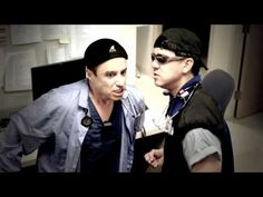An ED doc and a Hospitalist locked in battle—what could be more Misérables?    An epic, age-old saga of good versus just OK, starring:  ZDoggMD as The Hospitalist  Dr. Harry as Dr. Javert, Emergency Medicine Physician  And Dr. Diego as The Psych Intern on Call    Lyrics and more at http://ZDoggMD.com -- and don't forget to fan us on Facebook at ...
