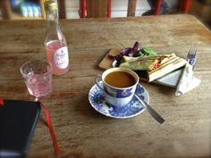 Algo de estos días en Dublin | Algo Sibarita