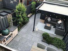 100 wonderful pergola patio design ideas page 1 Backyard Patio Designs, Backyard Pergola, Backyard Landscaping, Pergola Roof, Backyard Pools, Pergola Kits, Pergola Ideas, Backyard Ideas, Rustic Pergola