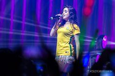 Fifth Harmony performing in Sao Paulo #727TourSaoPaulo