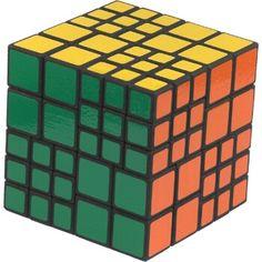 Chimera (4x4x6x6 cube)