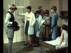 Velké trápení 1974 Československo Drama Rodinný