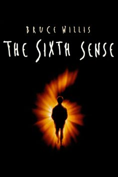 The Sixth Sense - suspenseful to the max and the best ending...takes your breath away.