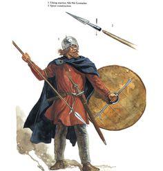 Anglo Saxon garb