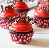Red Velvet Frosting