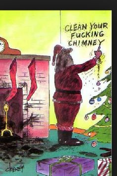 Ohhhhhh Santa