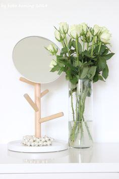 Zarte Rosen... #decoration #inspiration #flowers