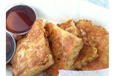 That Food Truck brunch at Seventh Son | Columbus Crave