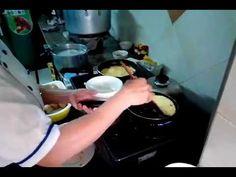 Омлет по-вьетнамски, рецепт