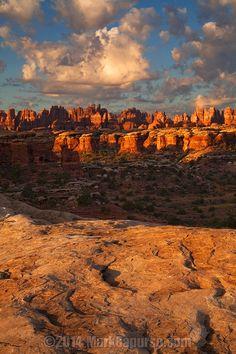 Needles District of Canyonlands National Park, Utah, USA, photo by .Mark Capurso…
