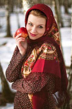 Фотографии Павловопосадский платок | платочная мануфактура | 20 альбомов