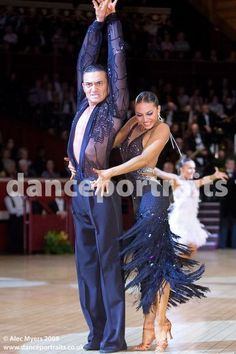 #dancesport | #dance | #ballroom❤️ Stefano and Anna