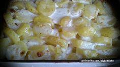 Mlad kremasti krompir ~ Mala kuhinja - Veliki užitak