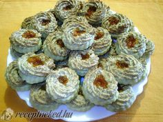 Baked Goods, Muffin, Paleo, Baking, Breakfast, Christmas, Vaj, Cukor, Food