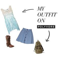 """CMR"" by l-rocusk on Polyvore"