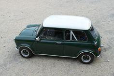 MINI Cooper S 1275 My Dream Car, Dream Cars, Classic Mini, Classic Cars, Mini Cooper S, Mini Me, Vintage Fashion, Vintage Style, Racing