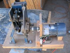 Jaw Crusher Plans | Rock crushers for inlay- powered and manual