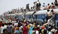 Por que a população da Terra vai parar de crescer um dia? - http://www.showmetech.com.br/populacao-terra-parar-crescer/
