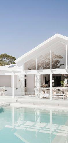 Pool - Three Birds Renovations House 8, Bonnie's Dream Home