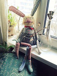 Funky Rabbit #TW
