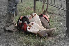 bullriders gear....    photos by ~ Tina