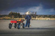Little Cowboy  ©2016 Sarai Ulibarri Photography Santa Fe, NM Photographer www.usarai.smugmug.com