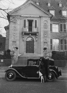 lostsplendor:    Germany, 1932 by Zoltan Glass (via National Media Museum)