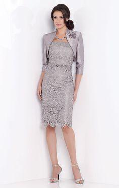 Mon Cheri 115851 Dress - MissesDressy.com