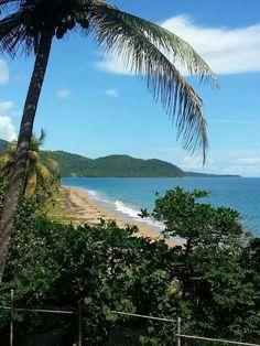 Maunabo, Puerto Rico