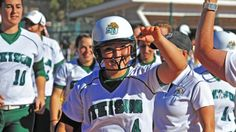 Softball Begins Conference Play at FGCU