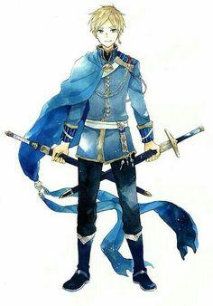 Prince Zen Wisteri