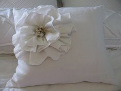 Strictly Simple Style: DIY Ways to Embellish Your Pillows