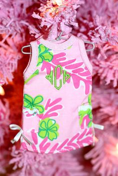 Too cute  #LillyHoliday