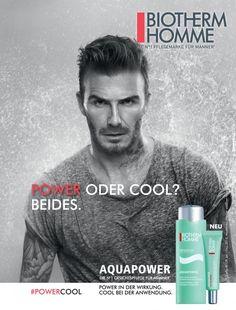 Das Biotherm Homme Aquapower Gesichtsgel stellt die ideale Pflege für die beanspruchte Haut des Mannes dar. Dabei ist das Biotherm Homme Aquapower Gesichtsgel besonders für den normalen Hauttyp geeignet.  Es hat eine feuchtigkeitsspendende Wirkung, die das Ge- sicht des auf sich achtenden Mannes direkt nach dem Auftragen über viele Stunden mit Feuchtigkeit versorgt, so dass er sich den ganzen Tag über rundum wohlfühlen kann und sich keine Sorgen um seine Haut machen muss. In Ihrer Parfümerie…