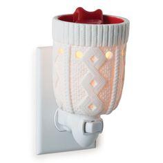 Holiday Stocking Plug In Wax Warmer