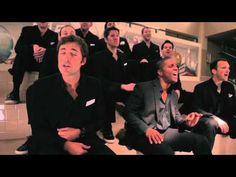 """▶ Straight No Chaser - """"Let it Go"""" from Frozen - Prom Proposal - YouTube"""