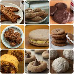 9 Spent Grain Cookie Recipes