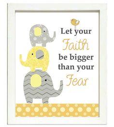 Hey, I found this really awesome Etsy listing at https://www.etsy.com/listing/225439767/yellow-grey-elephant-nursery-art-nursery